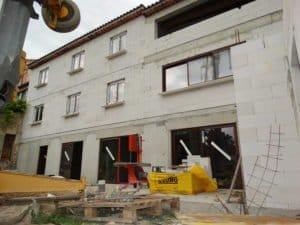 THERMO CONFORT : Maison béton cellulaire en PACA