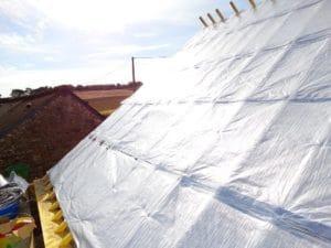 SKYTECH PRO : Rénovation d'un corps de ferme