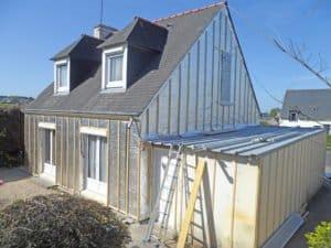 SKYTECH PRO : Rénovation thermique par l'extérieur