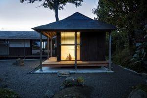 THERMO CONFORT : Mizu : le plus petit bâtiment passif