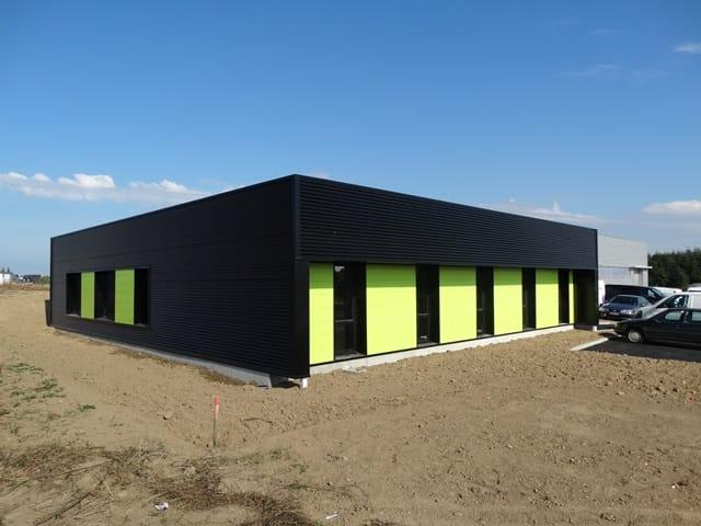 WINCO Technologies bald im Technologiepark Saint-Brieuc Armor