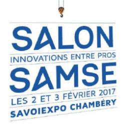 Winco fait sensation sur le salon samse winco technologies for Salon samse
