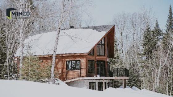 Comment isoler sa maison contre le froid ?